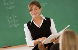 Учительство